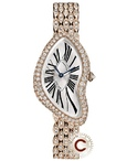 Cartier Crash 2013 RG D