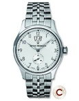 REVUE THOMMEN Airspeed XLarge Big Date Classic 16060.2132