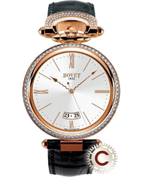 Bovet Chateau de Motiers Collection Motiers HMS002-SD12
