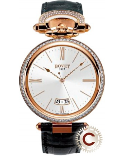Часы Bovet Chateau de Motiers Collection Motiers HMS002-SD12