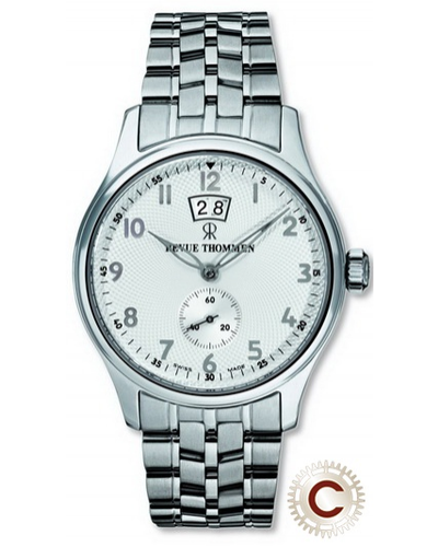 Часы REVUE THOMMEN Airspeed XLarge Big Date Classic 16060.2132